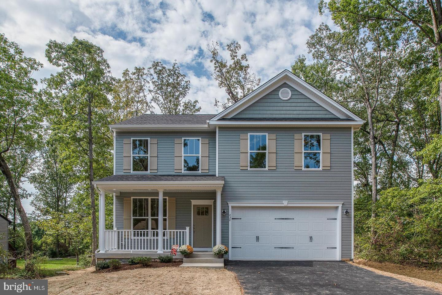 Single Family Homes por un Venta en Beaverdam, Virginia 23015 Estados Unidos