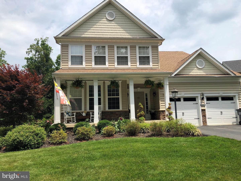 Single Family Homes pour l Vente à Californie, Maryland 20619 États-Unis