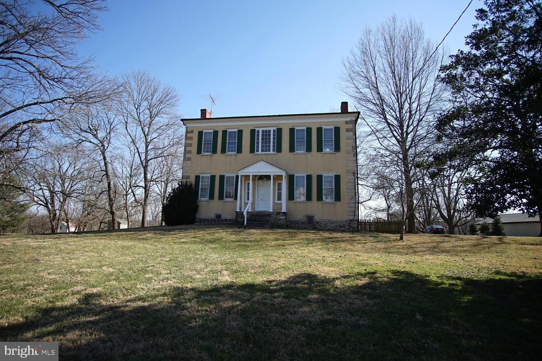 Single Family Homes のために 賃貸 アット Ellicott City, メリーランド 21042 アメリカ
