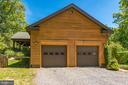 Exterior Garages - 39505 STONESTREET FARM LN, ALDIE
