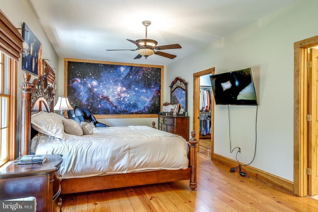 Master Bedroom - 39505 STONESTREET FARM LN, ALDIE