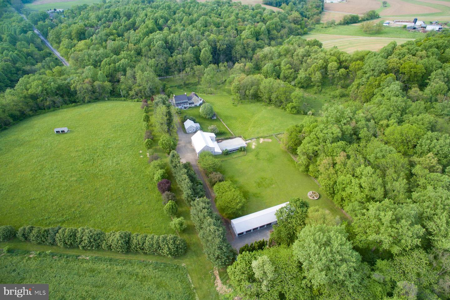 Additional photo for property listing at  Nottingham, Pennsylvania 19362 United States
