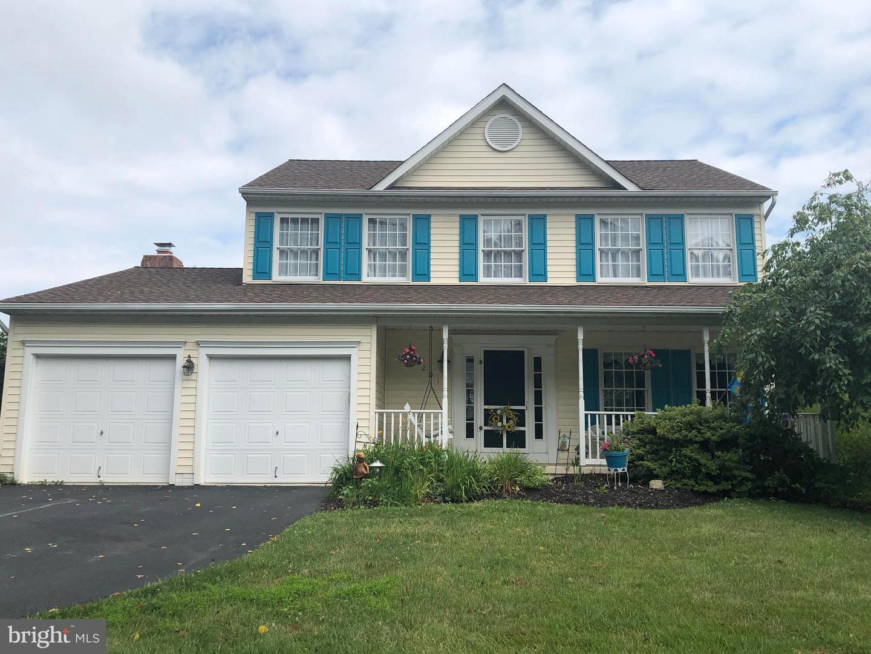 Property för Försäljning vid Eldersburg, Maryland 21784 Förenta staterna