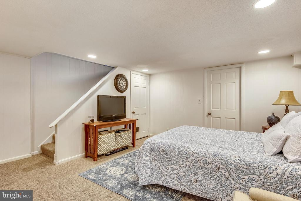 Great for guests or as an additional play space - 4456 36TH ST S, ARLINGTON