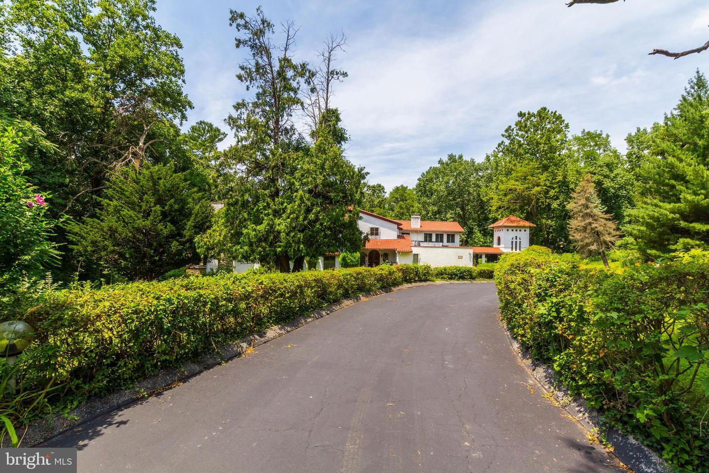 Single Family Homes per Vendita alle ore Towson, Maryland 21204 Stati Uniti
