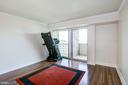 Second bedroom - 1300 ARMY NAVY DR #922, ARLINGTON
