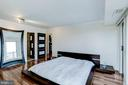 Owner's suite - 1300 ARMY NAVY DR #922, ARLINGTON