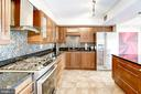 Gas cooking! - 1300 ARMY NAVY DR #922, ARLINGTON