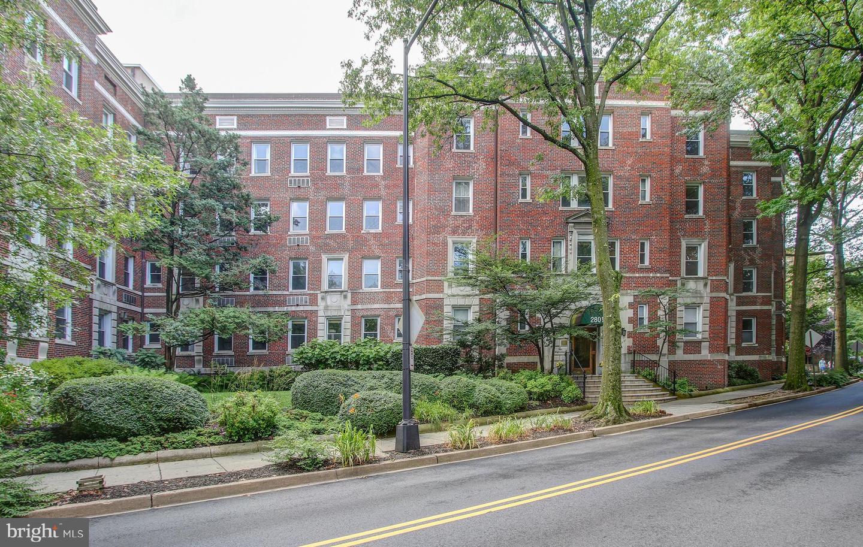 2801 ADAMS MILL ROAD NW, WASHINGTON, District of Columbia