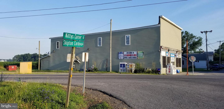 Розничная торговля для того Продажа на Cordova, Мэриленд 21625 Соединенные Штаты