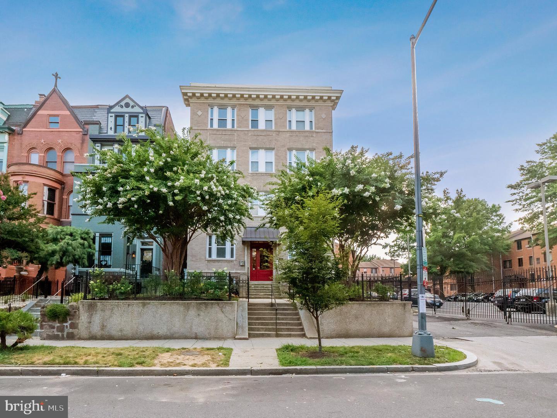 1340 FAIRMONT STREET NW 33, WASHINGTON, District of Columbia