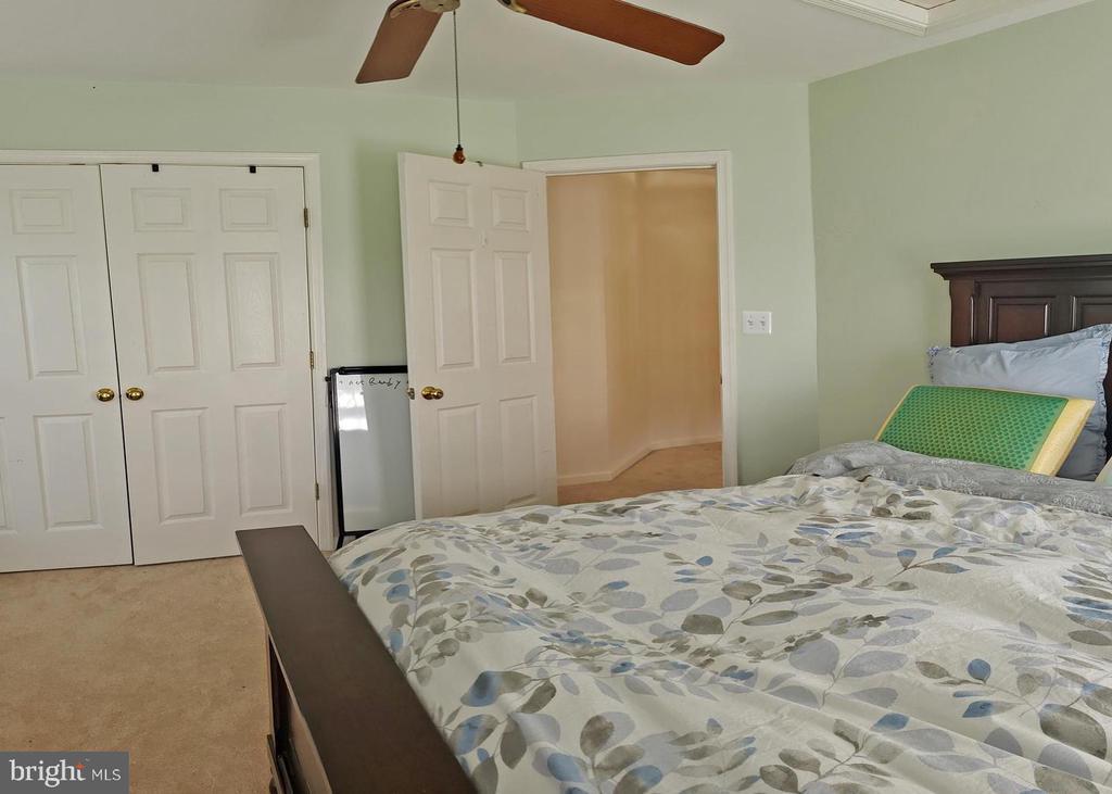 Bedroom 2 - 46871 REDFOX CT, STERLING