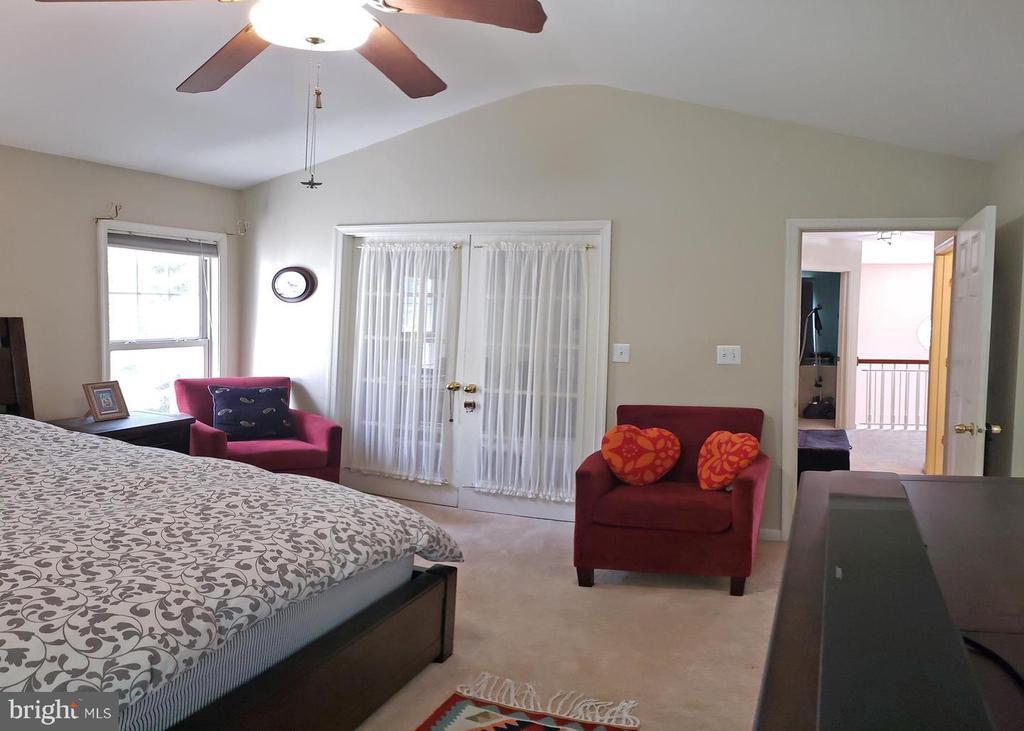 Master Bedroom - 46871 REDFOX CT, STERLING