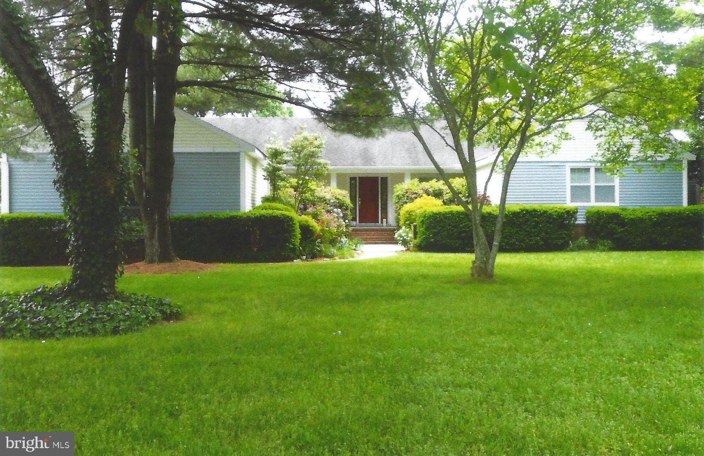 Single Family Homes for Sale at Harbeson, Delaware 19951 United States