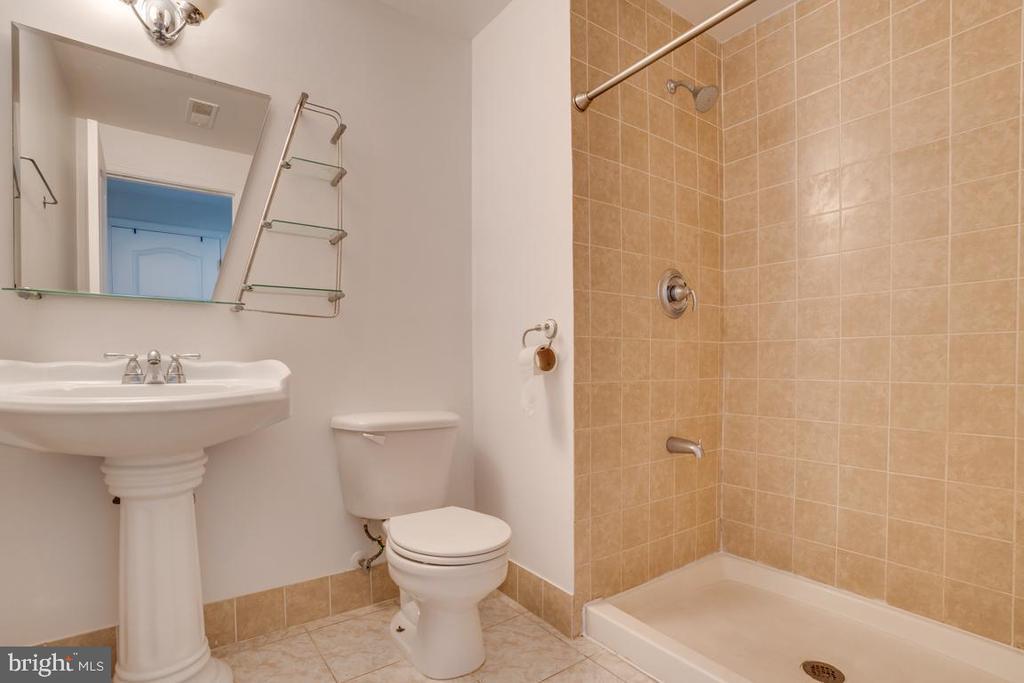 Basement Bathroom - 5075 HIGGINS DR, DUMFRIES