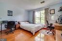 Upper level Bedroom #2 - 5075 HIGGINS DR, DUMFRIES