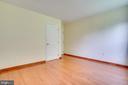 Upper level Bedroom #4 - 5075 HIGGINS DR, DUMFRIES