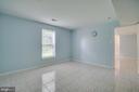 Basement Finished Bedroom - 5075 HIGGINS DR, DUMFRIES