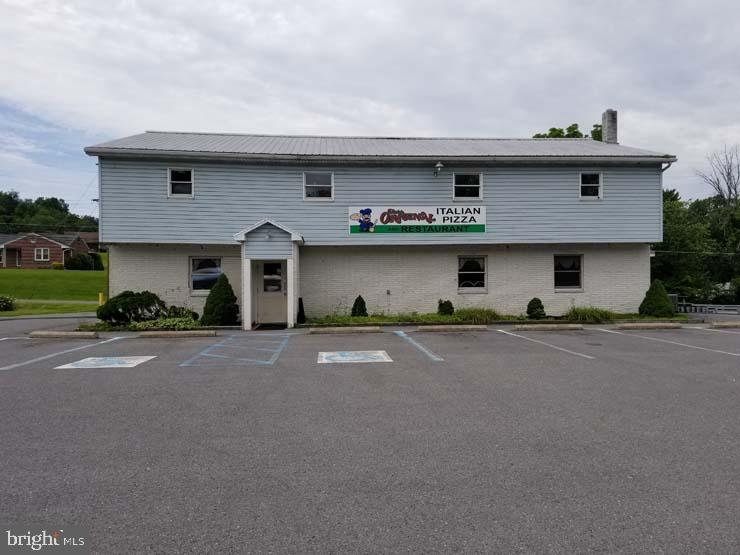 Retail for Sale at Liverpool, Pennsylvania 17045 United States
