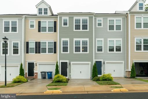 17049 GIBSON MILL RD #110
