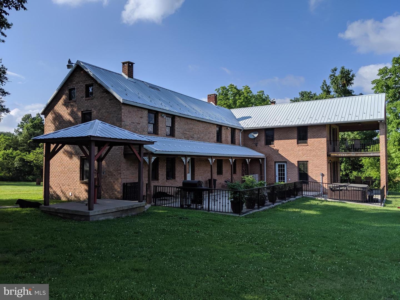 Single Family Homes للـ Sale في Gettysburg, Pennsylvania 17325 United States