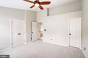 Master Suite - 2558 JAMES MADISON CIR, HERNDON