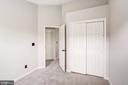 2nd Bedroom - 2558 JAMES MADISON CIR, HERNDON