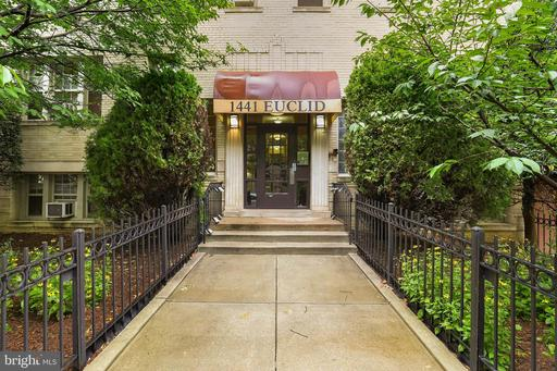 1441 EUCLID ST NW #306