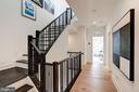Staircase - 42464 MILDRED LANDING SQ, ASHBURN