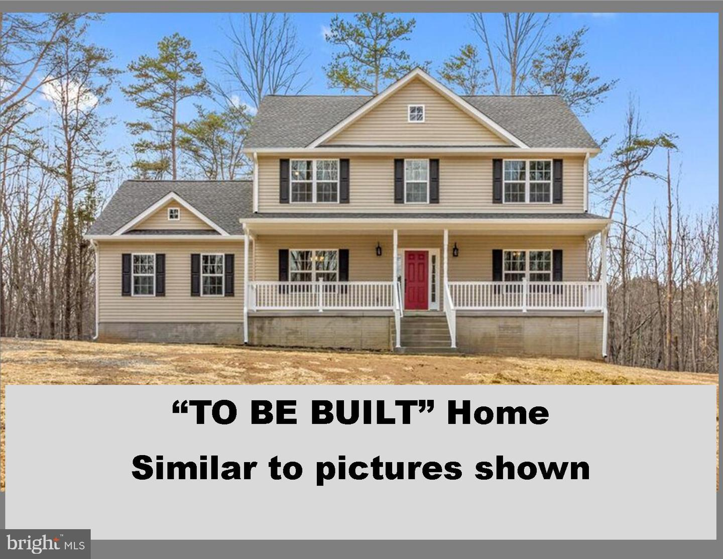 Single Family Homes for Sale at Midland, Virginia 22728 United States