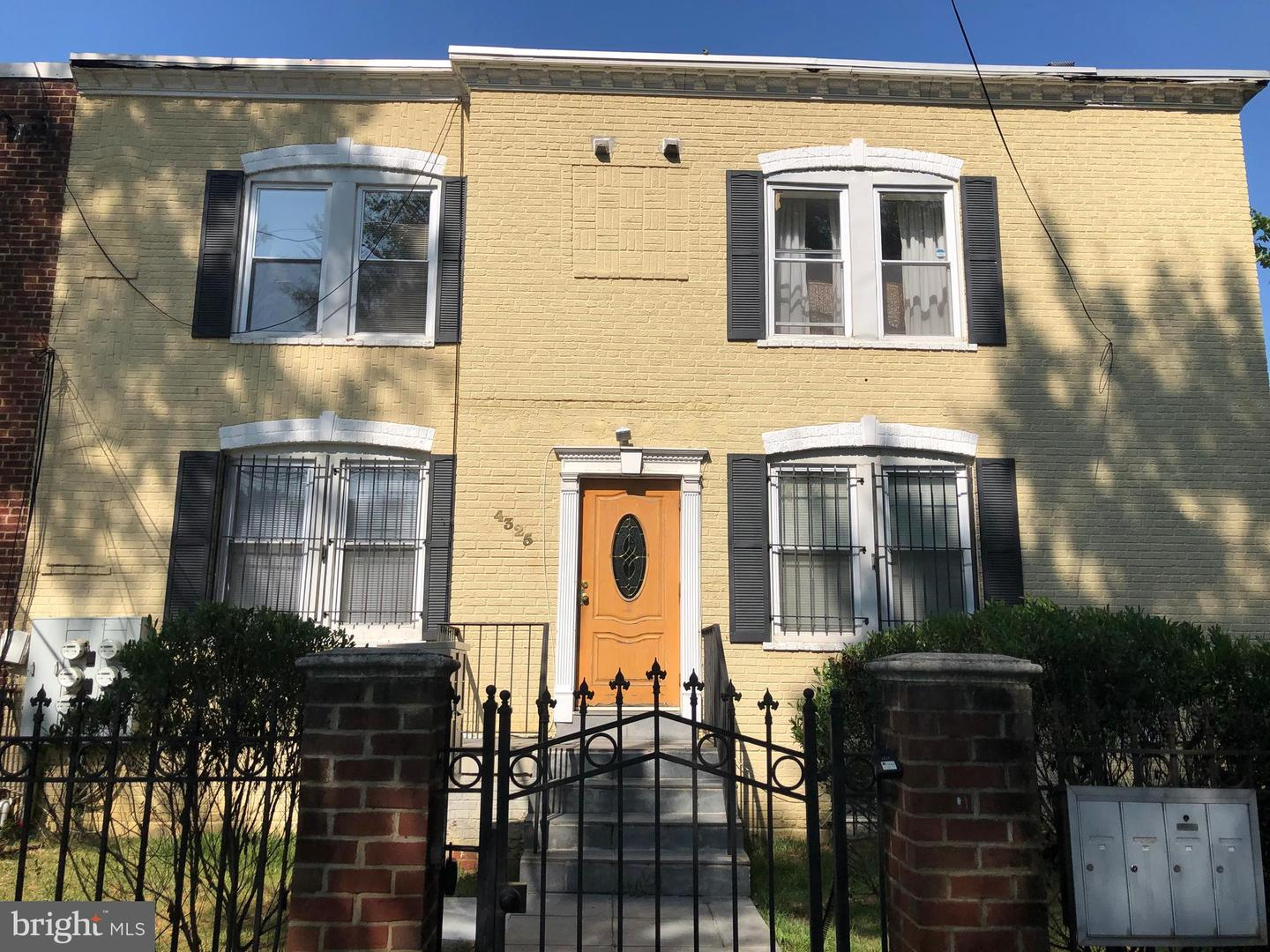 Single Family for Sale at 4325 Halley Ter SE #202 Washington, District Of Columbia 20032 United States