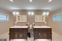 Master bathroom - 2108 SAHALEA TER, SILVER SPRING