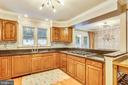 Granite counter tops - 1012 MERCER, FREDERICK