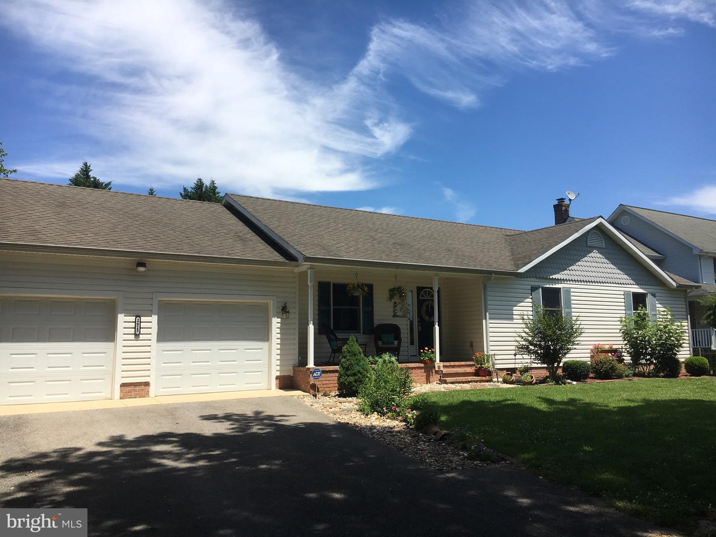 Additional photo for property listing at 2615 Chambers Pl Lusby, Maryland 20657 United States