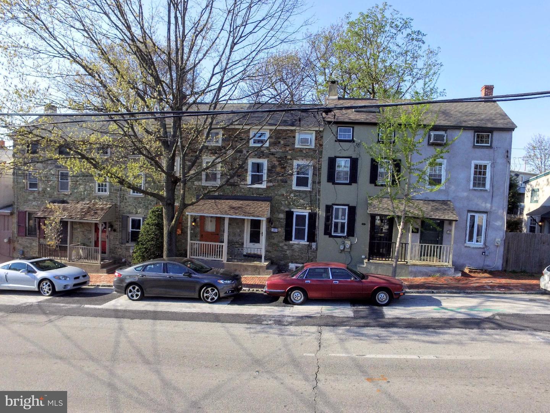 Property для того Аренда на West Chester, Пенсильвания 19380 Соединенные Штаты