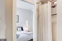 Bathroom/Bedroom Suite - 217 9TH ST NE, WASHINGTON