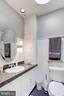Bathroom - 217 9TH ST NE, WASHINGTON