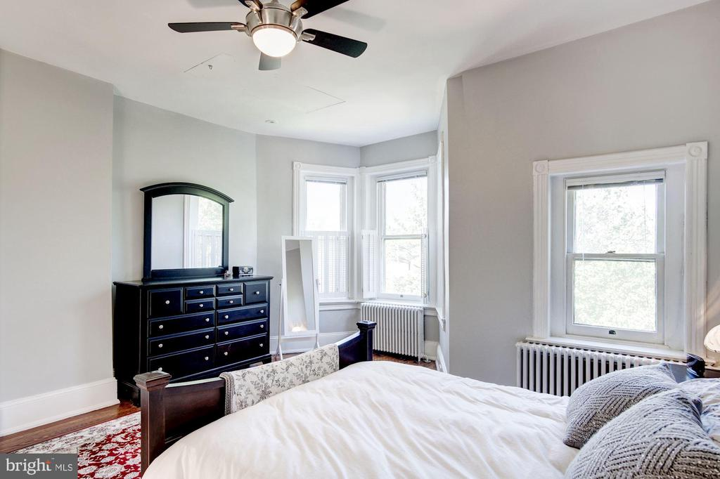 Master-Bedroom - 217 9TH ST NE, WASHINGTON