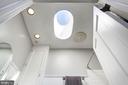 Bathroom/Skylight - 217 9TH ST NE, WASHINGTON