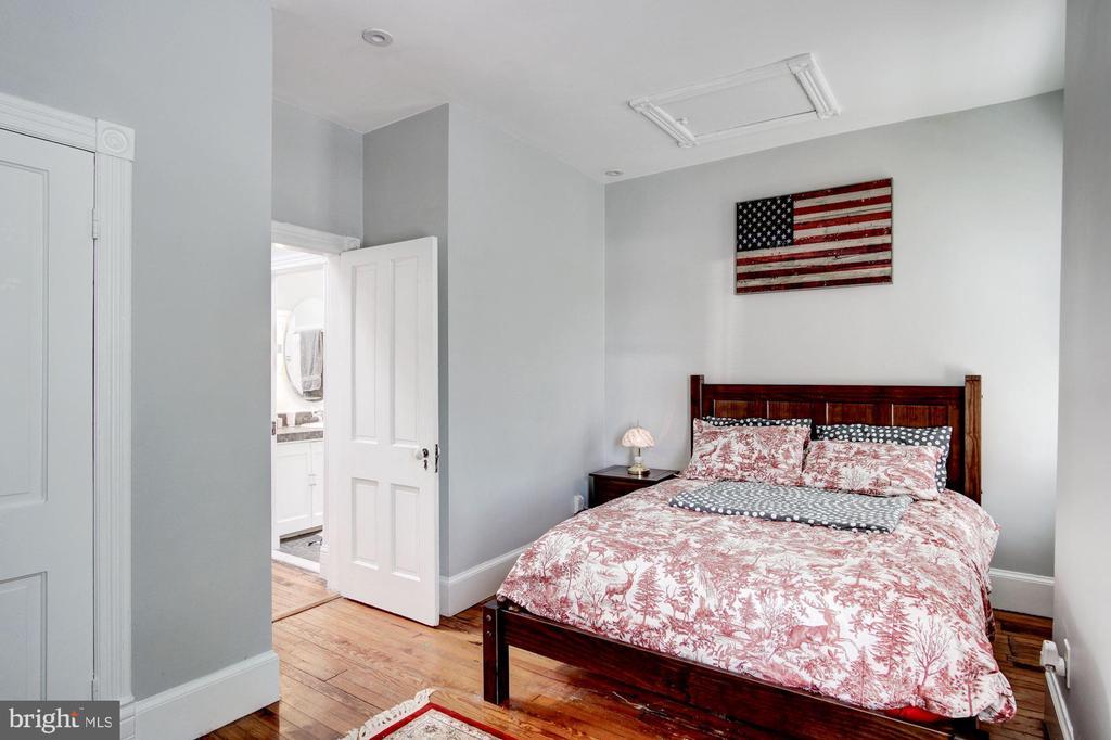 Bedroom - 217 9TH ST NE, WASHINGTON