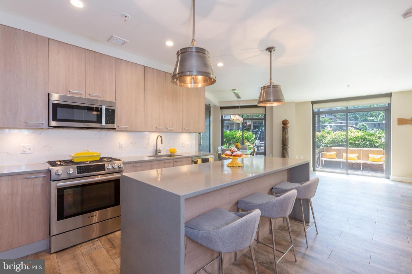 Single Family for Sale at 525 Water St SW #110 525 Water St SW #110 Washington, District Of Columbia 20024 United States