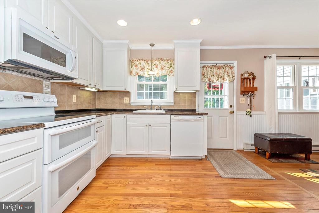 Kitchen - 6313 FORD RD, FREDERICK