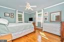 Master Bedroom - 6313 FORD RD, FREDERICK