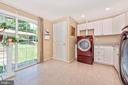 Laundry Room/Mudroom - 6313 FORD RD, FREDERICK