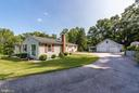 Exterior Back - 6313 FORD RD, FREDERICK