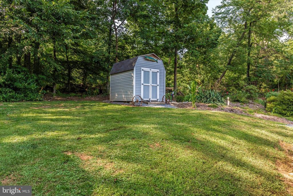 Shed 4 - 6313 FORD RD, FREDERICK