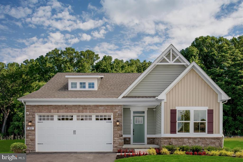 31511 WHITETAIL, LEWES