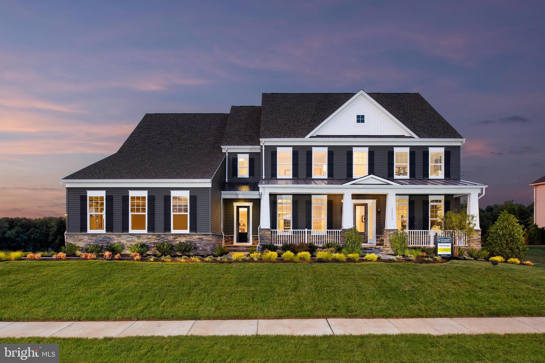 Single Family Homes للـ Sale في Herndon, Virginia 20170 United States