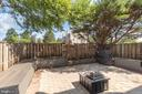 Enjoy the outdoors - 46796 FAIRGROVE SQ, STERLING