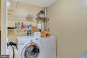 Laundry - 46796 FAIRGROVE SQ, STERLING